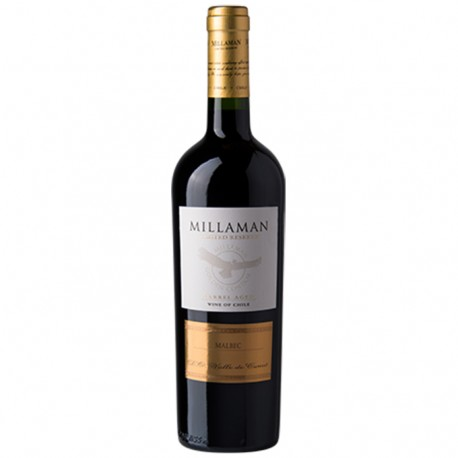 Millaman Malbec Limited Reserve